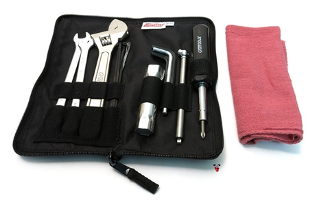 ECONOKIT M2 metric tool kit