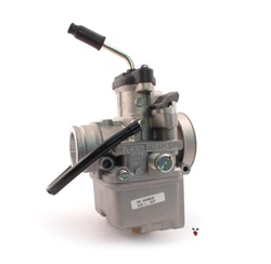 dellorto VHST 26mm BS carburetor