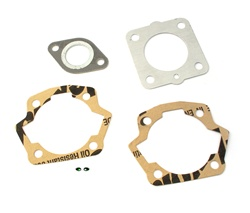 derbi flat reed 50cc gasket set