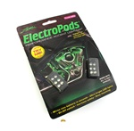 streetfx electro pods orange LEDs