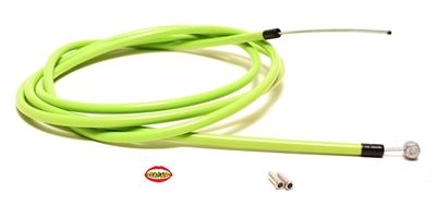 "universal 60"" cable - LIME GREEN"