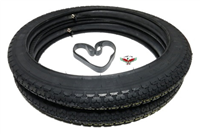 KINETIC TFR / kinetic magnum TYRE pack in 16 x 2.25