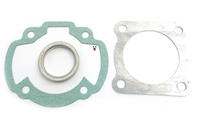 malossi 47mm replacement gasket set for honda DIO - ALUMINUM head gasket