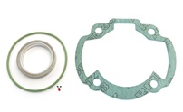 malossi 47mm replacement gasket set for honda DIO - O-RING head gasket