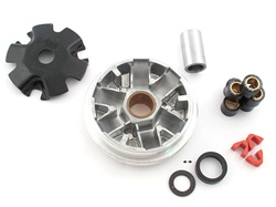 malossi multivar performance variator for honda ruckus