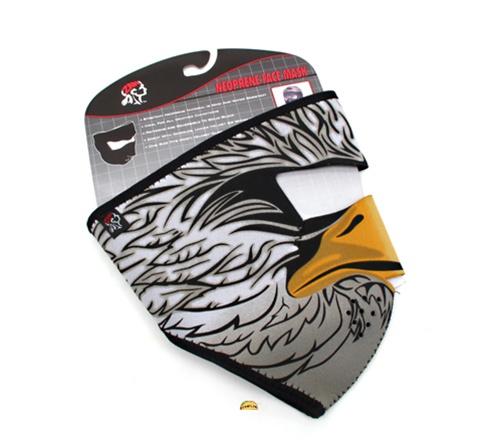 Chicken Face Neoprene Mask