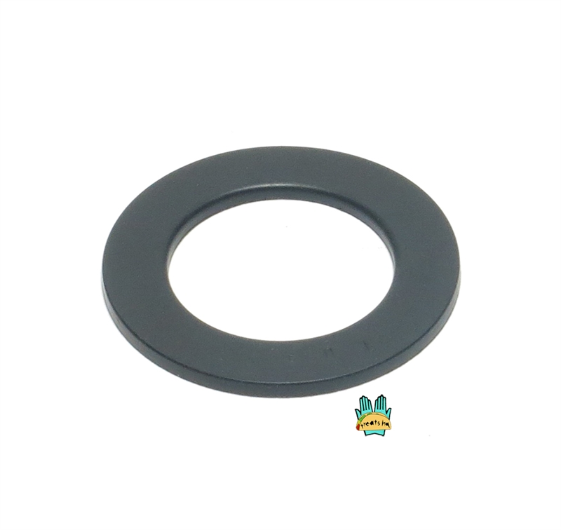 gas cap rubber gasket for 30mm caps aka MAXI