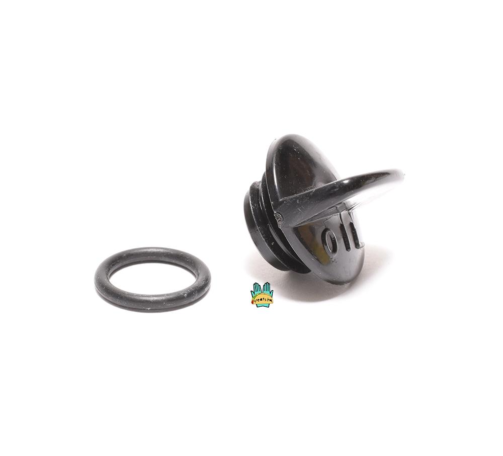 honda MB5 plastic oil FILL plug and o-ring