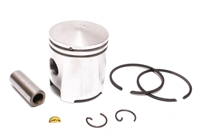 morini stock 50cc replacement piston - 40.4mm