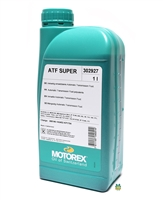 MOTOREX fully synthetic ATF - 1 liter
