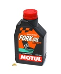 motul expert fork oil medium 10W