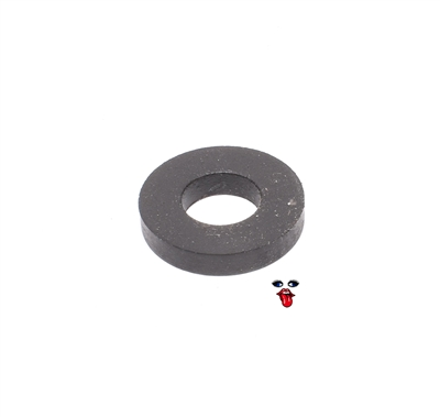 OEM honda MB5 rear brake plate rubber grommet