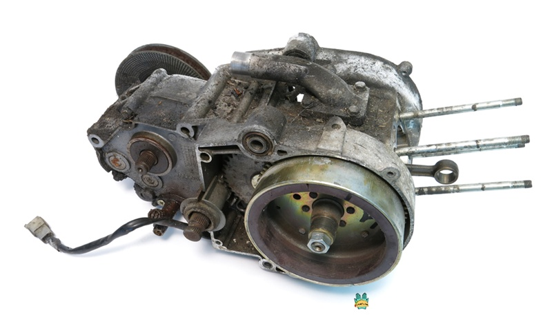 peugeot 105 dual variated motor - PARTS motor