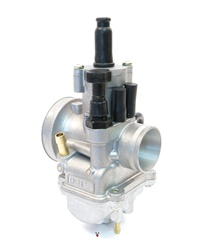 polini CP 24mm carburetor with pull choke