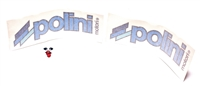 polini small decal SET
