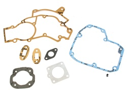 puch Z50 2 speed manual shift motor - complete gasket set