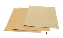 quality THIN gasket paper pack in 3 thicknesses