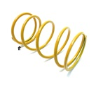 scooter variator spring - YELLOW - 1500rpm