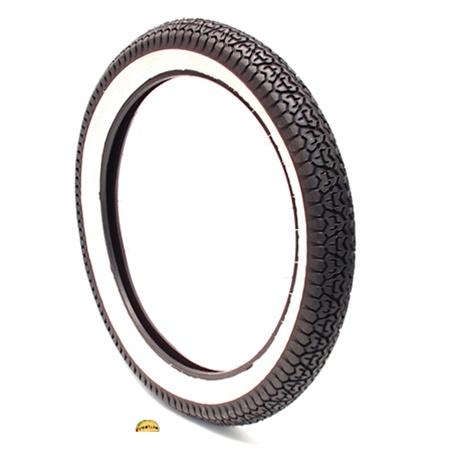 sava b7 white wall tire 17 x 275