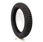 shinko SR241 16x3 moped knobby tire