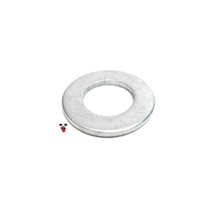 thick washer for axles - 30mm OD