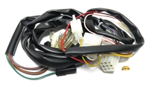 tomos OEM harness 232785 1 moped switches buttons wires components tomos nitro 50cc wiring harnesses at gsmx.co