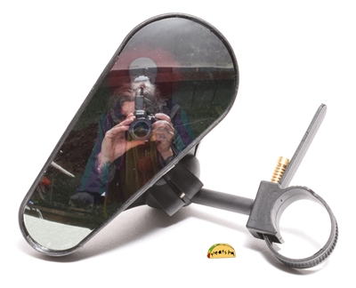 ultraLIGHT mirror