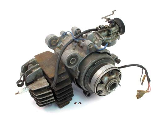 Used Honda Camino Engine Completo