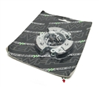 vespa piaggio single speed NEWFREN clutch pad set with springs