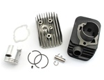 vespa piaggio olympia 43mm kit with head - 12 pin