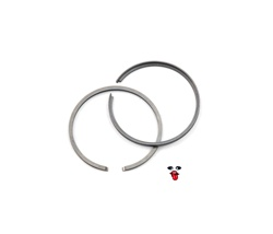 vespa ring set with dykes