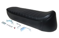 zundapp DENFELD long black cafe buddyseat - v2